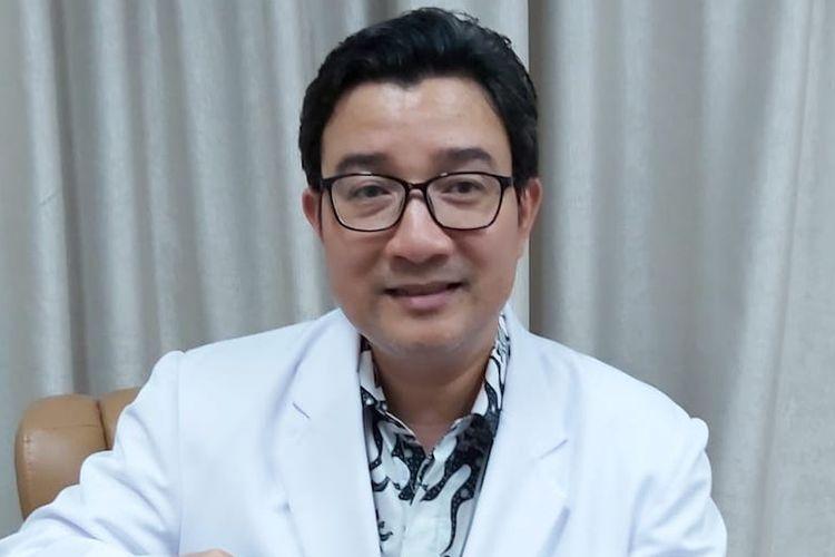 Dr.dr.Made Agus Inggas, Sp.BS.