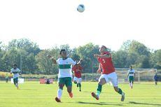 Penyerang Bulgaria Puji Pertahanan Timnas U19 Besutan Shin Tae-yong