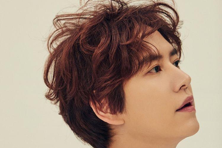 Personel Super Junior, Kyuhyun.