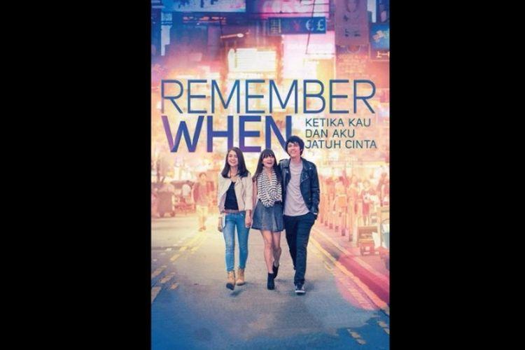 Remember When (2014) karya sutradara Fajar Bustomi.