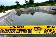 Bocah 9 Tahun Tewas di Penampungan Air Resapan Sampah TPA Mojokerto