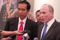 Koki Dapur Aktivitas Jokowi, dari