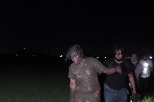 Dikepung Polisi, Pria Ini Lepaskan Belasan Anjing Piaraannya dan Kabur