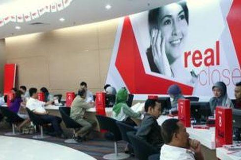 Telkomsel Disebut sebagai Merek Paling Otentik