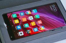 Xiaomi Mi Mix Berikutnya Punya Layar Kedua di Belakang?