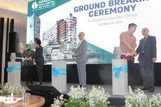 Ekspansi, Grup Rumah Sakit Singapura Investasi Rp 2,25 Triliun di RI