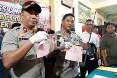 Polisi Tangkap Komplotan yang Peras Korbannya dengan Menuduh Curi Motor, Satu Orang Buron