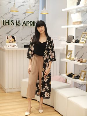Koleksi Lebaran dari This Is April