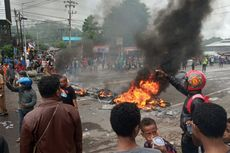 Kerusuhan di Manokwari, Kemenpar Imbau Turis untuk Jauhi Area Konflik