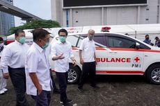 Toyota Innova Disulap Jadi Ambulans