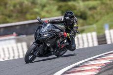 Kawasaki Mulai Kembangkan Mesin Hybrid untuk Motor