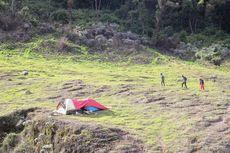 Kasus Foto Bugil 2 Pendaki Gunung Gede Pangrango, Ternyata Dilakukan di Tempat Sakral
