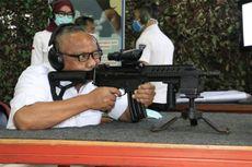 Spesifikasi Senjata Api SS2-V5 A1 Garapan Pindad untuk Komcad