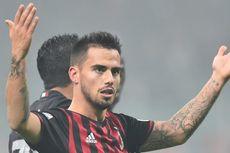 Suso Kian Matang Mainkan Peran Trequartista di AC Milan