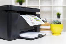 5 Tips Memilih Printer, Lebih Baik Sedikit Mahal tetapi Awet dan Hemat Biaya Perawatan