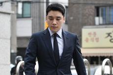 Sempat Tertunda, Seungri Eks BIGBANG Akhirnya Resmi Jalani Wajib Militer
