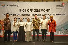 """""""Enterprise Resource Planning"""", Cara Perusahaan Capai Efisiensi"""