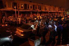 Polisi Tembak Pria Kulit Hitam Lagi, Aksi Protes Pecah di Philadelphia