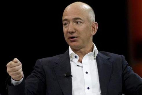 Pendiri Amazon.com Janji Jaga Nilai