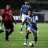 Pelatih Persib Buka Opsi Pinjamkan Gian Zola ke Klub Lain