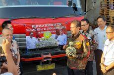 Indonesia Kembali Ekspor Kacang Hijau ke China dan Filipina
