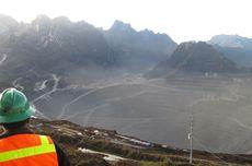 Apa Kabar Proyek Smelter Freeport? Ternyata Masih Pemadatan Tanah