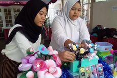 Dua Siswa SMK Ciptakan Inovasi Biji Durian Jadi Kreasi Coklat