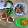Warung Pecak Duren, Wisata Kuliner Tradisional Khas Sunda di Tangerang Selatan