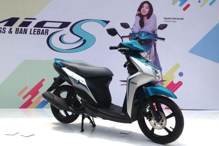 Yamaha Mio S.A