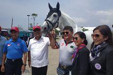 Ketua Umum Baru Pordasi Gencarkan Liga Berkuda Pertama di Indonesia