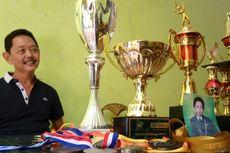 Kevin Sanjaya, dari Juara Tarkam hingga All England