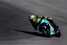 Dua Seri Balapan yang Akan Tentukan Masa Depan Valentino Rossi