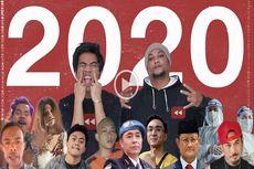 Kery Astina dan 8 Ball Bikin Rap Song 2020 yang Berisi Kasus Jerinx hingga Korupsi Bansos