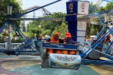 Sampai Pekan Depan, Pasukan Oranye Akan Bergilir Liburan di Dufan