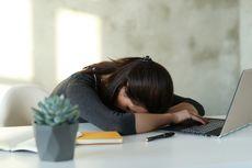 9 Cara Mengatasi Ngantuk Saat Berpuasa
