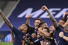 Verratti Usai Laga PSG Vs Lyon: Kami Akan Pesta Dulu, lalu Pikirkan Atalanta