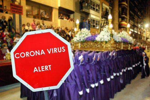 Pelajaran dari Pasien Sembuh Virus Corona: Jangan Panik, Berikut Kisahnya