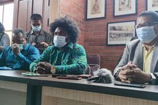 Ketua DPRD Tolikara Bantah Jadi Donatur KKB: Ini Pembunuhan Karakter