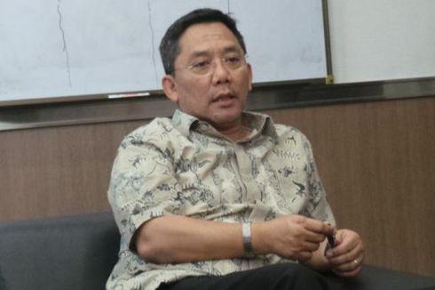 Boy Sadikin: Nama Calon Pendamping Ahok Tergantung Megawati