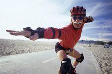 5 Cara Menurunkan Berat Badan Setelah Berusia 40 Tahun