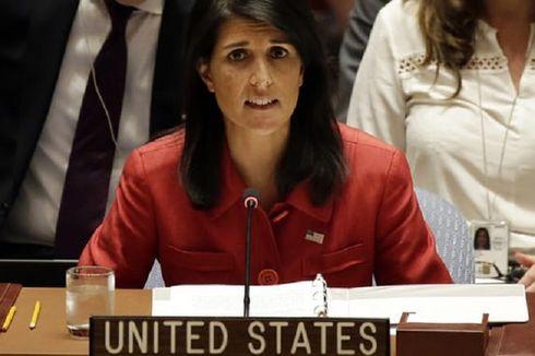 Persoalan Israel Dianggap Bias, AS Mundur dari Dewan HAM PBB