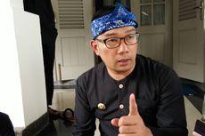 Ridwan Kamil Akui Didukung Partai dengan Balasan Berbagi Kekuasaan