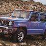 Suzuki Uji Coba Produksi Jimny 5-Pintu