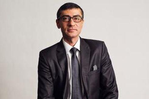 Rajeev Suri, CEO Baru Nokia