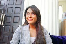Aurel: Bunda Ashanty Pantang Makan Tepung hingga Nasi