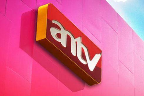 Grup Bakrie Lepas 39 Persen Saham ANTV Rp 2,4 Triliun