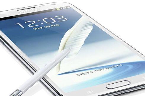 Galaxy Note III Sudah