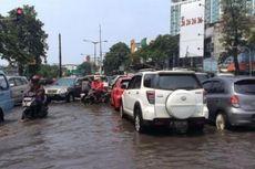Jawaban Ahok Mengapa Wilayah Jakarta Utara Masih Banjir