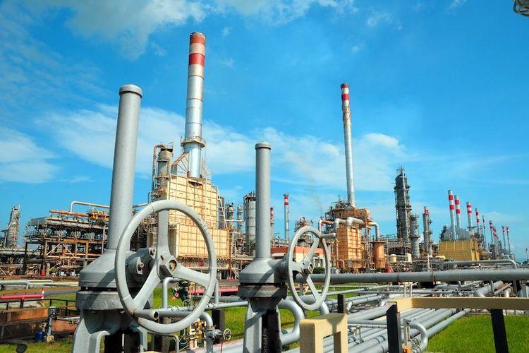 Kilang Refinery Development Master Plan Cilacap