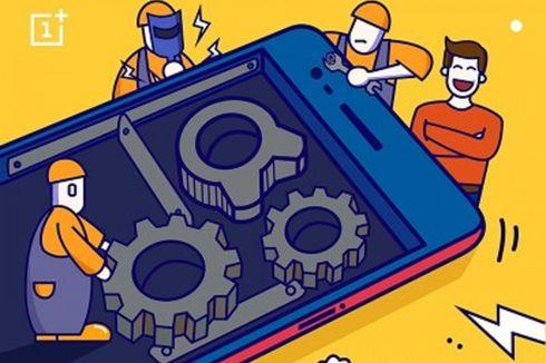Tanggal Peluncuran OnePlus 5 Bocor Lewat E-mail Internal